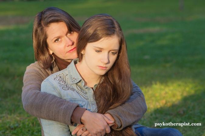 love your teen